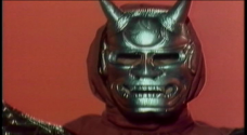 Public domain film ninja