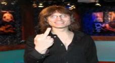 Howard   tv    john the stutterer
